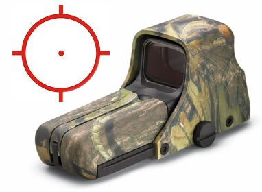 Eotech 512.A65MO Holographic Weapon Sight