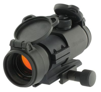Aimpoint CompM3 on Picatinny mount