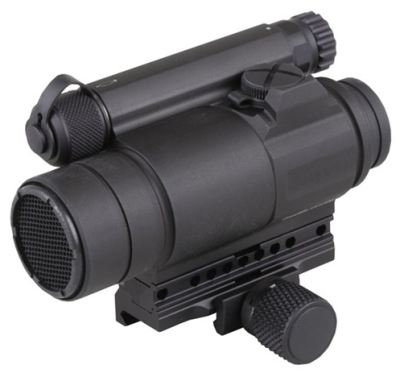 Aimpoint CompM4 the latest version of the US Army M68 CCO