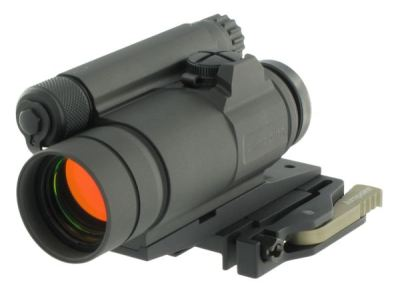 Aimpoint CompM4withcantileverQD mount