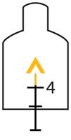 TA33-9 reticle