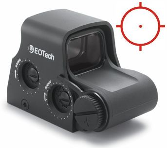 Eotech XPS2-0 compact=