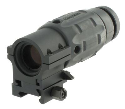 Aimpoint TwistMount with Aimpoint 3XMag Magnifier