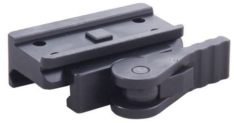 American Defense AD-T1-L Aimpoint Micro mount