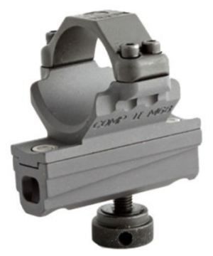ARMS carry handle mount for Aimpoint Comp