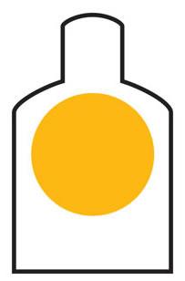 Trijicon RM03 13 MoA amber dot