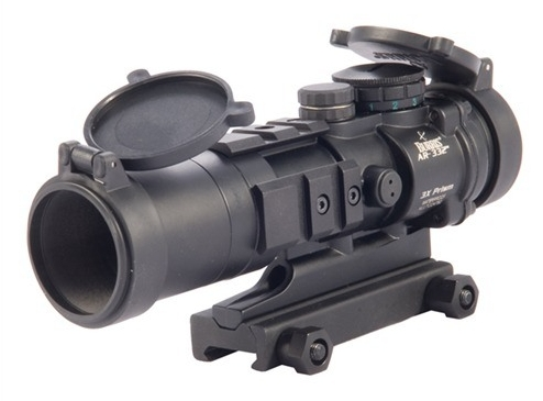 Burris AR-332 prism sight