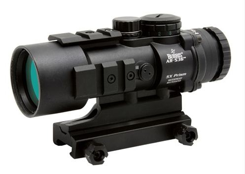 Burris AR536 Prism Sight
