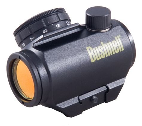 Bushnell TRS25 Red Dot Sight
