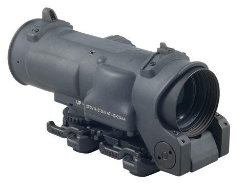 ELCAN SpecterDR -1-4X