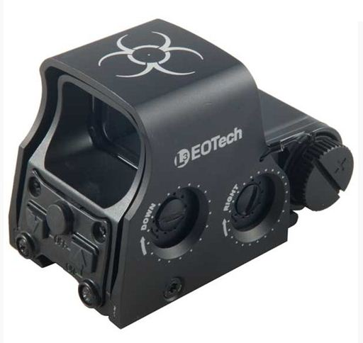 Eotech EXPS2Z Zombie Sight