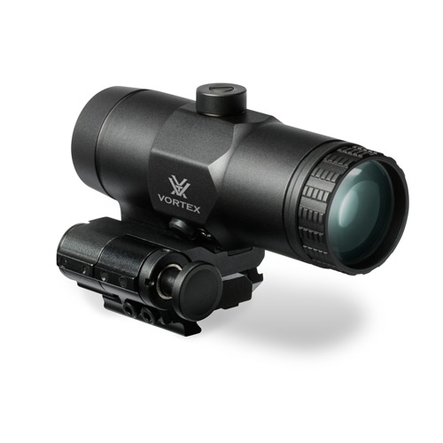 Vortex VMX-3T flip to side 3x magnifier