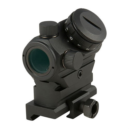 Bushnell TRS-25 red dot from