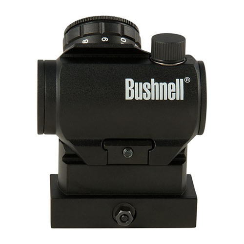Bushnell TRS-25 left hand view