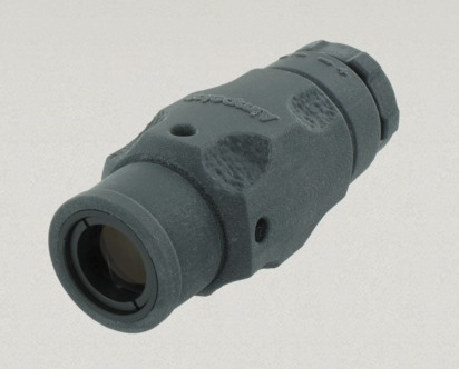 New Aimpoint Professional 3X-1 magnifier